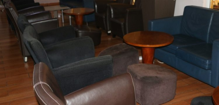 Commercial Furniture Repair Restoration